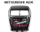 FLYAUDIO G8068H03 - MITSUBISHI ASX Android 4.4