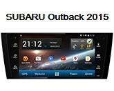 FLYAUDIO G8177H01 - SUBARU OUTBACK 2015 Android 4.4