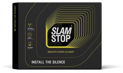 SLAMSTOP универсальный комплект на 2 двери