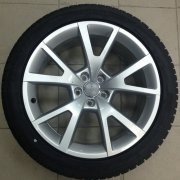 235/45 R19 Dunlop SP Wintersport 3D (A7)